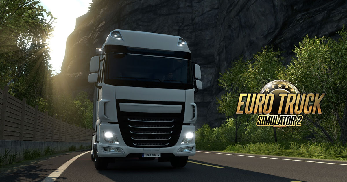 Euro Truck Simulator 2 | Download