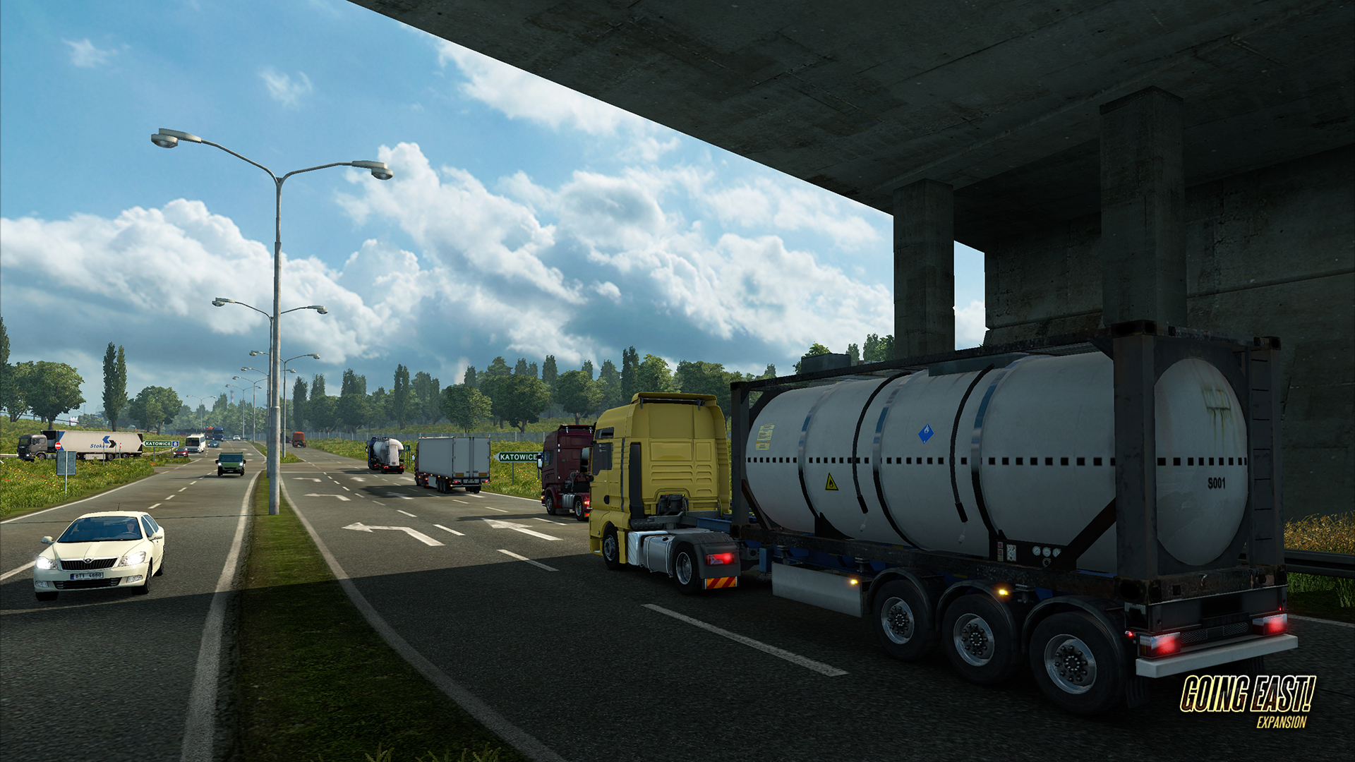 Image Result For Euro Truck Simulator Update