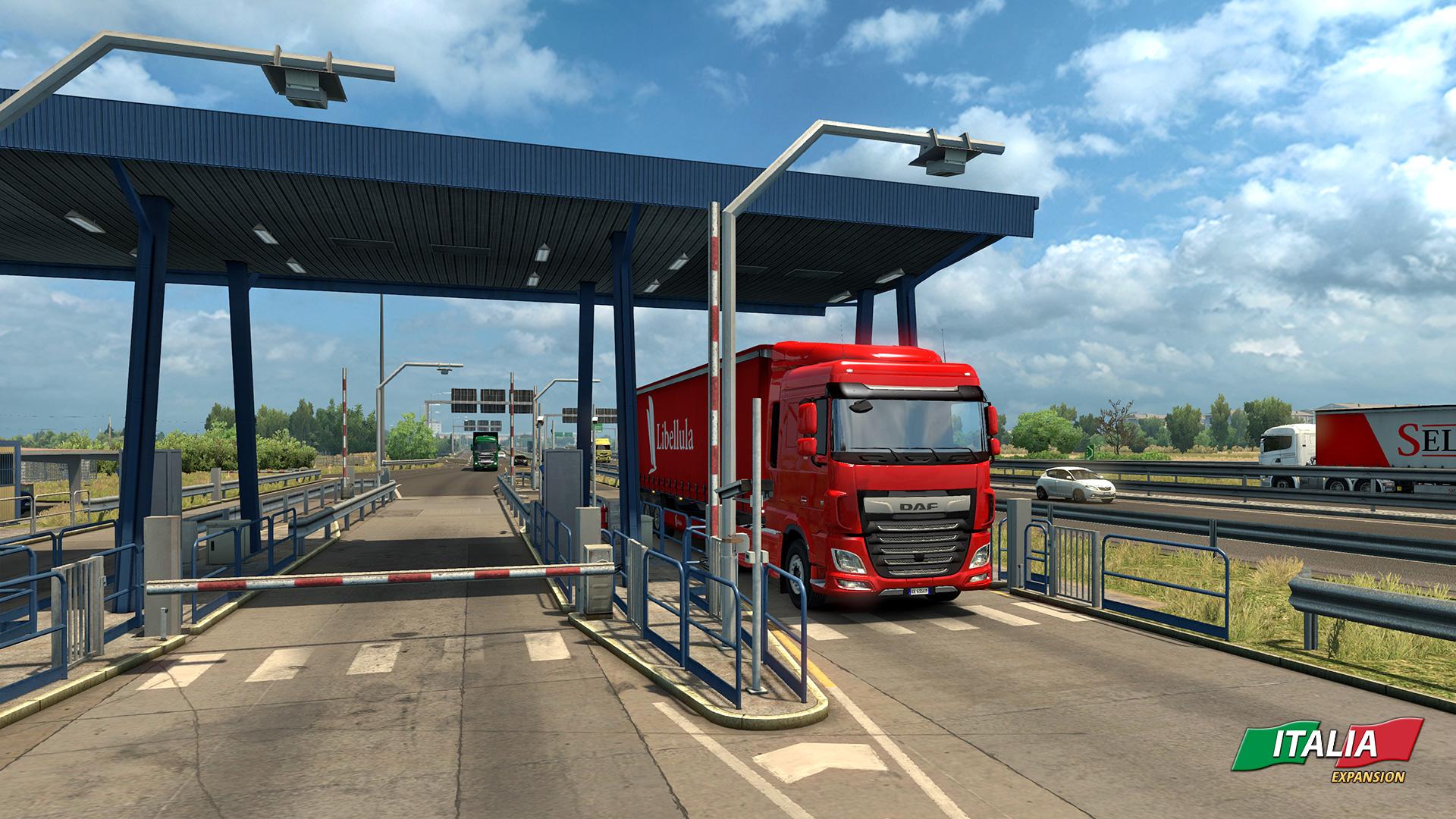 Euro Truck Simulator 2 | Media