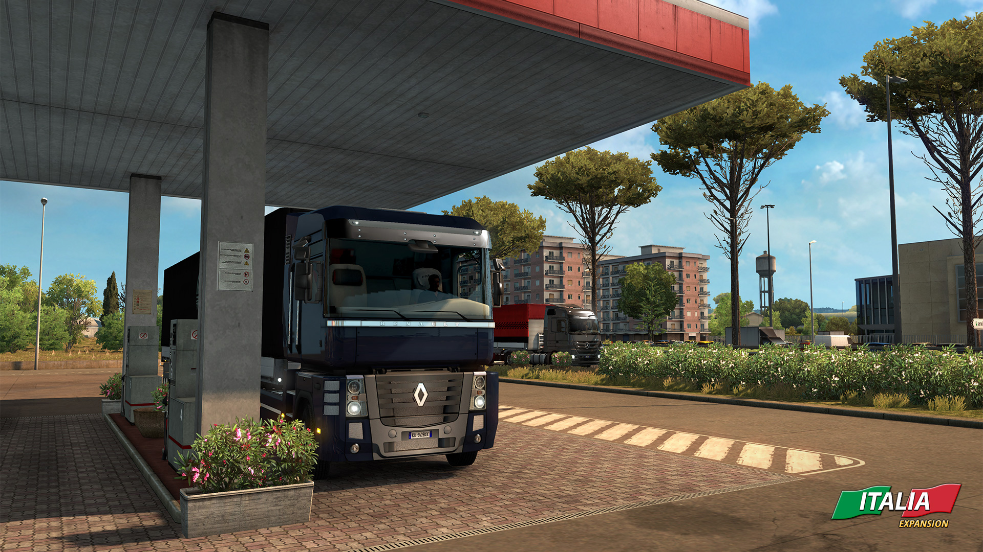Euro Truck Simulator 2 | Buy ETS2 or DLC