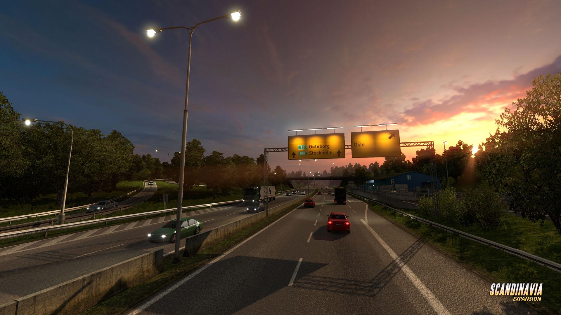 скачать euro truck simulator 2 going east dlc бесплатно