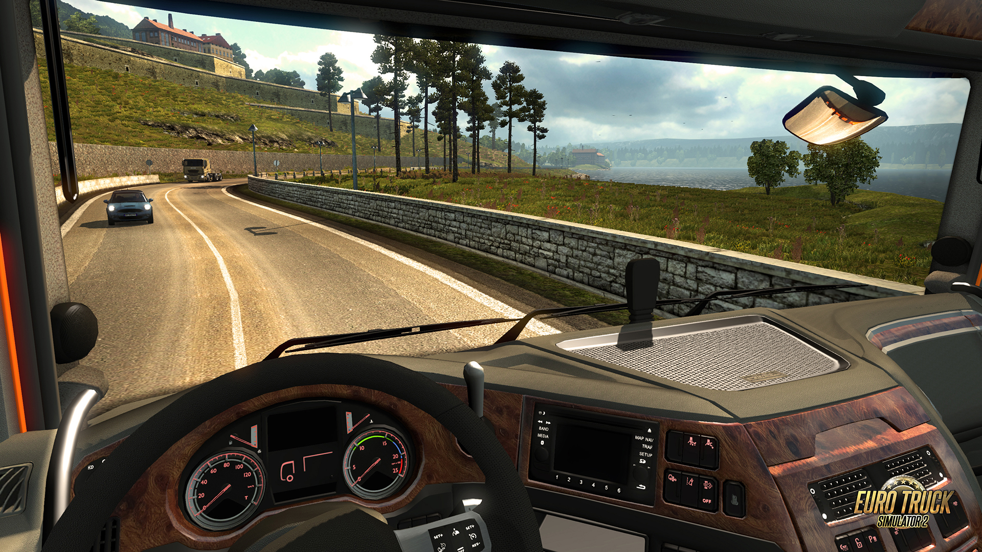 euro truck simulator 2 1.10.1 crack free download