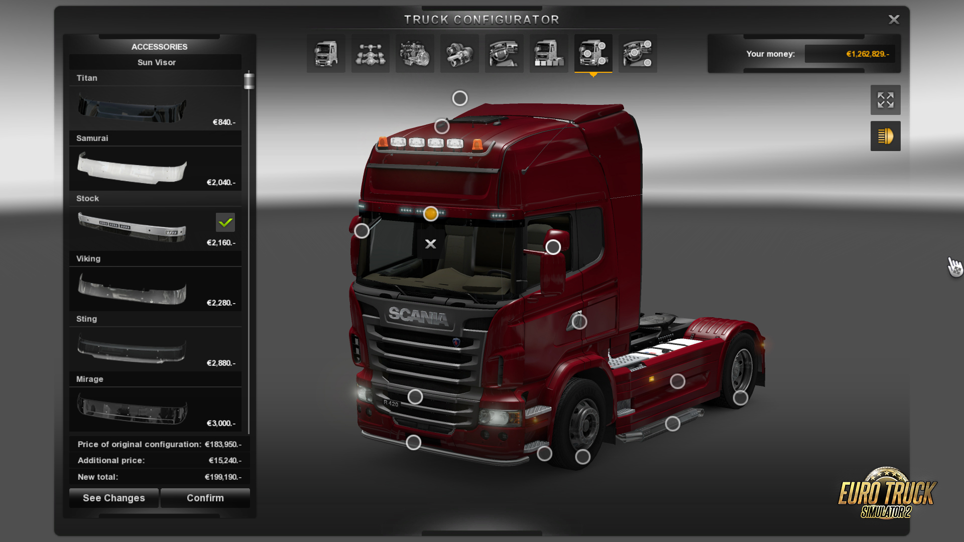 euro truck simulator 2 buy ets2 or dlc. Black Bedroom Furniture Sets. Home Design Ideas